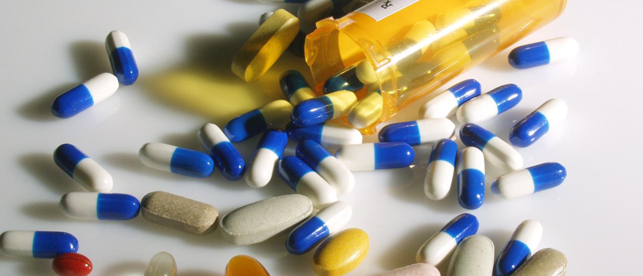 Avoiding prescription drugs and/or invasive surgery